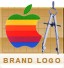 Navigation icon for the Logos & Brand Identities sub-category